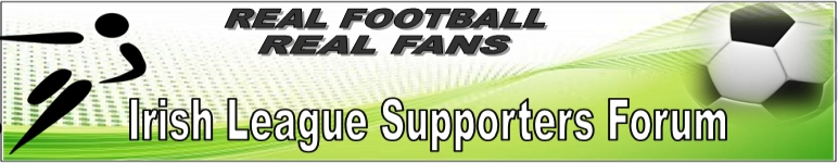 Irish League Supporters